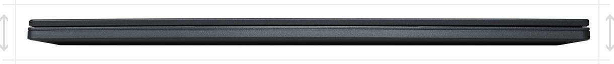 Ultra thin gaming laptop