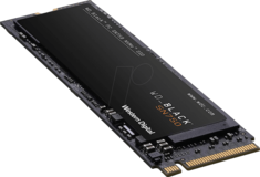 500GB WD Black SN750 NVMe