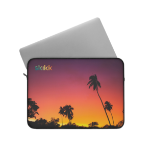 Laptop Sleeve Tropical