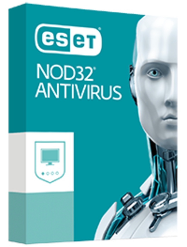NOD32 Antivirus 10-PC (3 jaar)