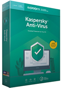 Anti-Virus 5-PC (2 jaar)