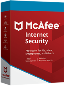 Internet Security Unlimited Devices (1 jaar)
