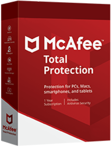 Total Protection 5-PC (1 jaar)