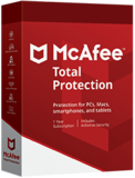 Total Protection 10-PC (1 jaar)